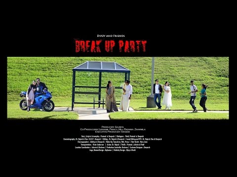 Break Up Party-teaser video