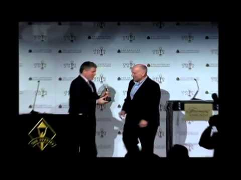 John L.Hopkins of Medtech College wins a Gold Stevie Award in The 2014 American Business Awards