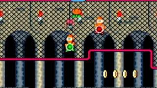 Super Mario World - SNES Gameplay