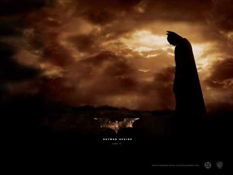 BSO Batman Begins