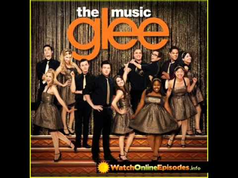 Glee Season 2 - what I Did For Love - Glee Cast, Lea Michele - Rachel - A Chorus Line video