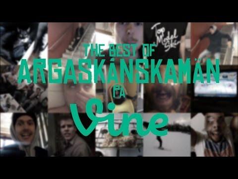 Best of ArgaSkånskaMän på Vine