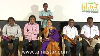 Legendary Actress Sachu Launched Oli Vilakku Book