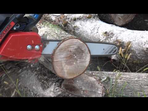 Dolmar PS-32 Chainsaw