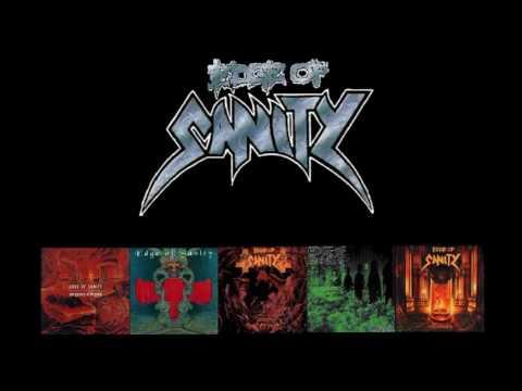 Edge Of Sanity - Born, Breed, Bleeding