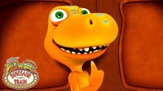 Dinosaur Train Episodes 7 & 8 | Full Episode | Dinosaur Train