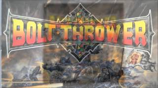 Watch Bolt Thrower Eternal War video