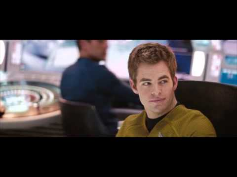 Star Trek - Kirk spock - Jizz In My Pants - Fanvid video