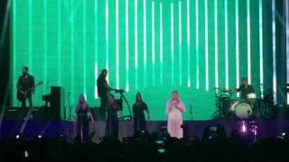 Ellie Goulding - Still Falling For You (Live) - Delirium Tour Sydney