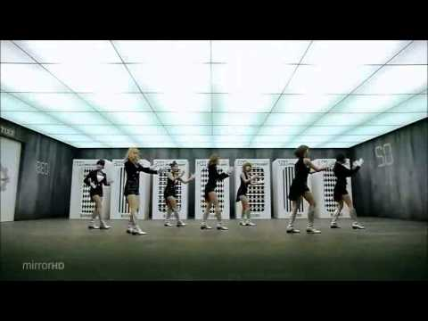 Tara Sexi Love (dance Version Mirrorde) video