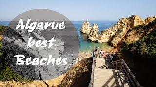 Algarve best Beaches Guide Portugal | Go Pro HD | Camilo Benagil Strände Reisebericht