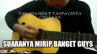 Maafkan Aku - D'Bagindas Cover Dede Yuli || with lyric