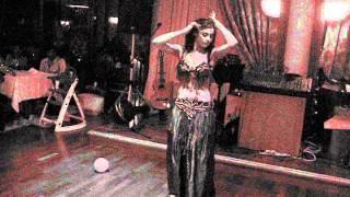 bely dance kashmira 2007