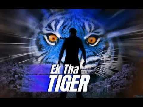 salman khan and katina kaif rlease offical traller ek tha tiger...