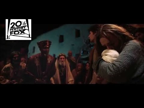 Son Of God: Trailer