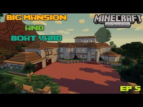 Minecraft Xbox 360 - Awesome World's