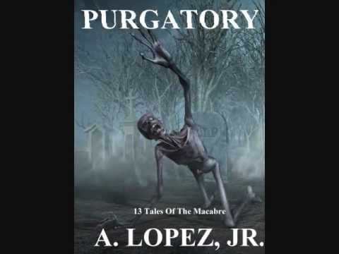 """Purgatory"" Official Book Trailer"