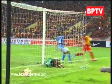 Liga Super 2014-Selangor vs Sarawak
