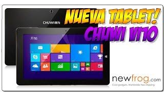 Comprar Chuwi Vi10