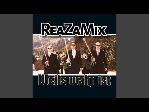 Weils wahr ist (Radiomix)