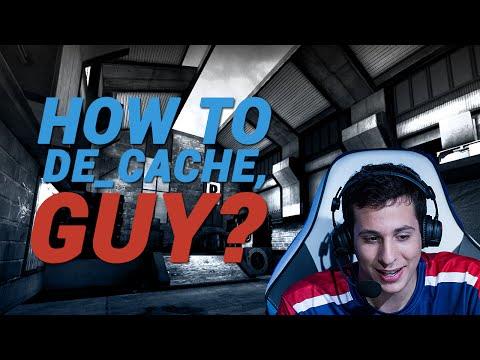 How to de_cache, guy?