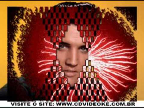 Elvis Presley   2001 Space Odyssey