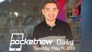 Google I/O Predictions, Nokia Lumia 925 Launch, NVIDIA Shield Dates & More - Pocketnow Daily