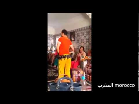 رقص مغربي-المغرب مملكة الرجال thumbnail