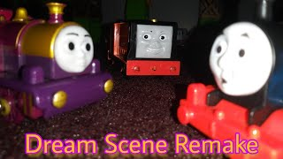 Thomas and Friends   Calling All Engines Dream Sequence! (Trackmaster/TOMY Remake)