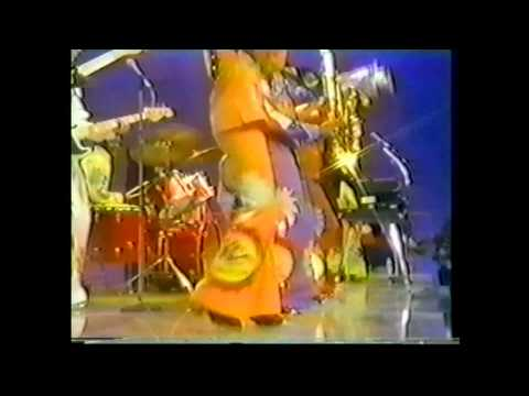 KC & The Sunshine Band - I Like To Do It With You