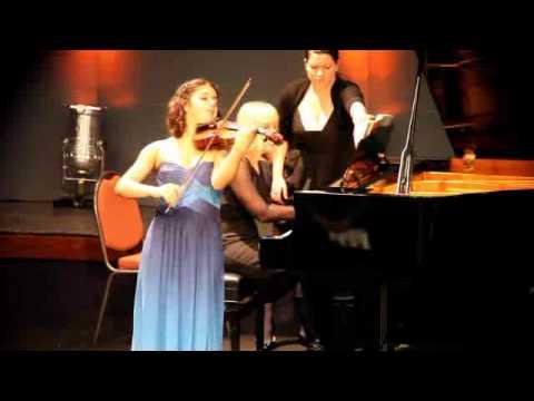 63.  MHIVC 2011 -- Round 2 -- Competitor 2 -- Maia Cabeza  C