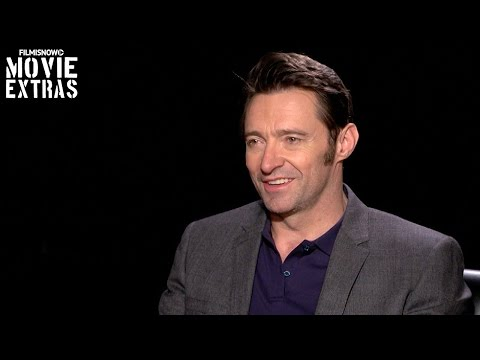 Logan (2017) Hugh Jackman talks about his experience making the movie
