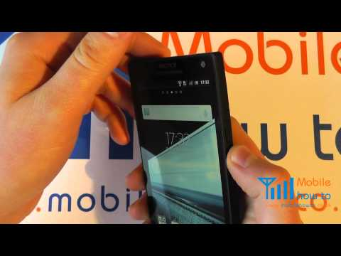 Hard Reset Sony Ericsson Xperia Arc S | How To Make & Do Everything!