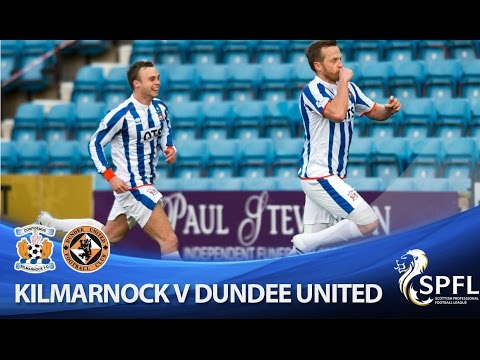 Sammy Clingan scored a stunning injury-time free kick as Kilmarnock picked up an unlikely 3-2 win over Dundee United at Rugby Park in the SPFL Scottish Premiership. The visitors led twice through...