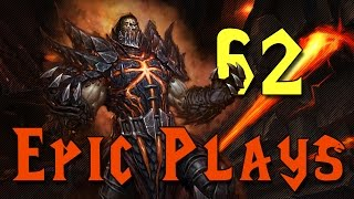 Epic Hearthstone Plays #62