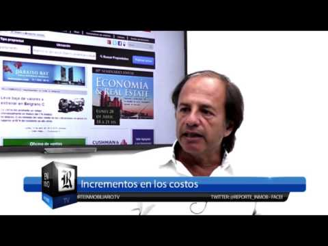 Entrevista a Damián Tabakman; Miami, costos en Argentina y formatos de compra al costo