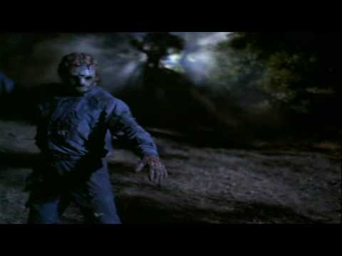 Friday the 13th - Jason goes to hell - The final friday