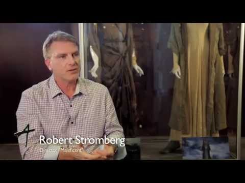 "ArcLight Stories - ""Maleficent"" Director Robert Stromberg Discusses His Directorial Debut"