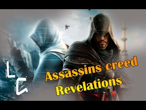 Gameplay Assassins Creed Revelations