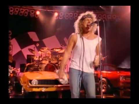 Foreigner - Live Concert At Deer Creek - 1993