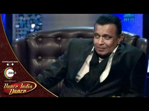 Dance India Dance Season 3 March 25 12 - Raghav & Prince