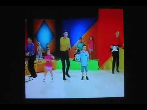 The Wiggles - The Monkey Dance 1994 video