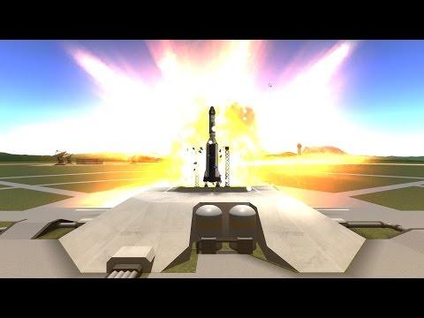 [GamePlay]Kerbal Space Programme