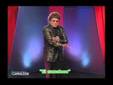 EL CAMALEON- CHISTES VERDES 1