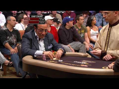 National Heads Up Poker Championship 2009 Episode 10 5/5