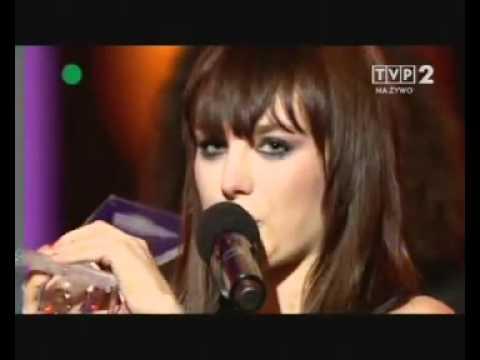 Ewa Farna - SOPOT HIT FESTIVAL 2009 - Ogłoszenie Wyników