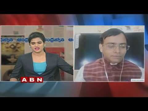 Debate | TDP MP's Walk out From LokSabha Over AP Bifurcation Funds | Part 1