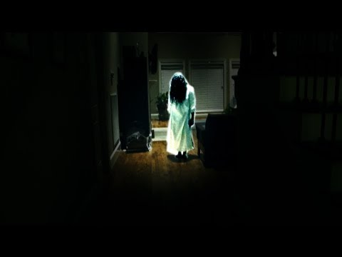 Paranormal Activity - Lost Tape 11