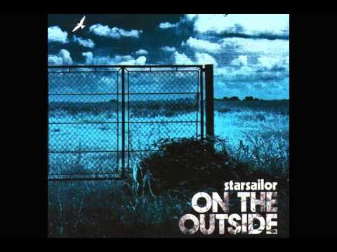 Starsailor - Get Out While You Can