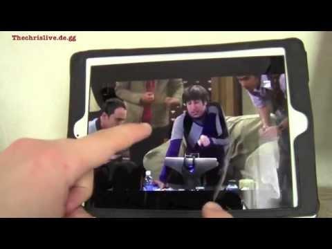 KOSTENLOS deutsches Fernsehen Online schauen 100% LEGAL TV iPad / iPhone (2014)
